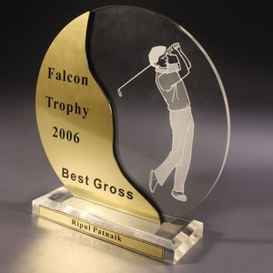 Acrylic-Shield-Award-Trophy
