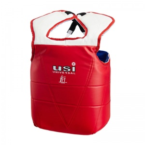USI Competition Chest Guard