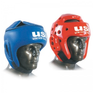 USI Karate Head Guard