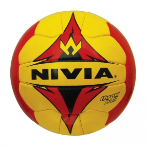 Throwball Nivia Plain