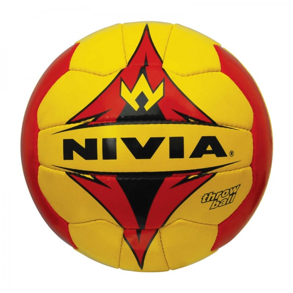 Throwball Nivia Plain