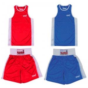 USI Shorts & Vests