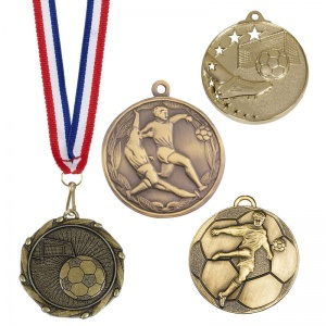 football-medals