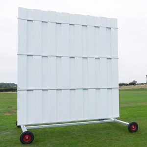 CRICKET GROUND SIGHT SCREEN