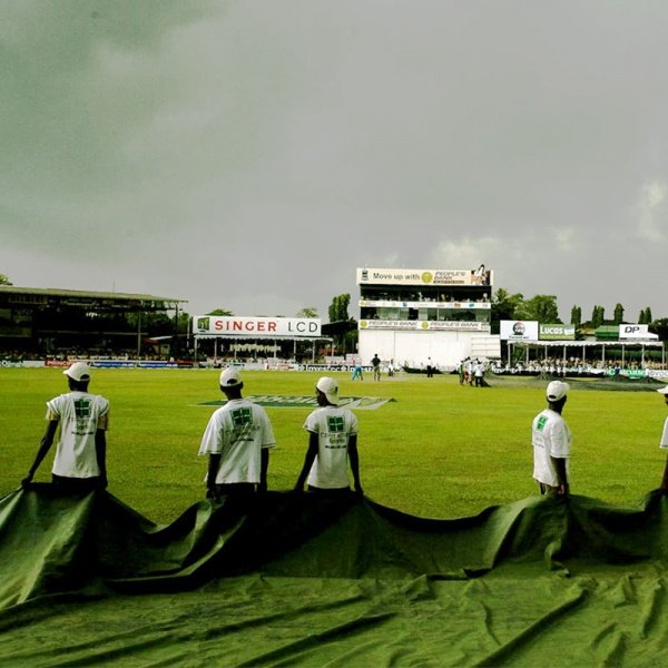 CRICKET PITCH COVER