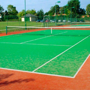 TENNIS SYNTHETIC FLOORING