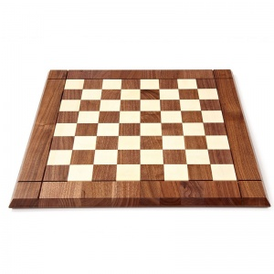 CHESS BOARD-WOODEN
